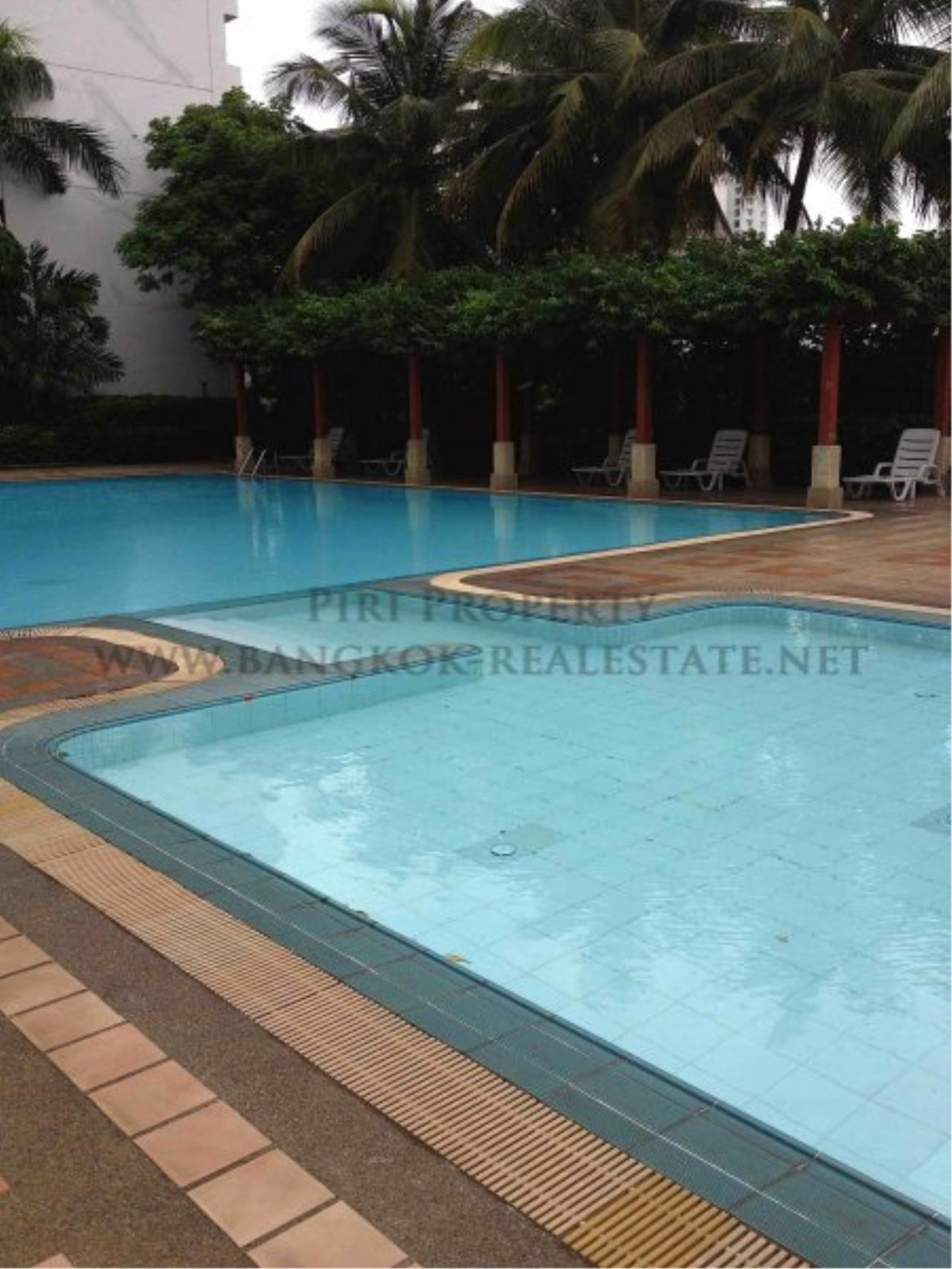 Piri Property Agency's DS Tower 2 - Renovated and Condo for Sale - 3BR 20