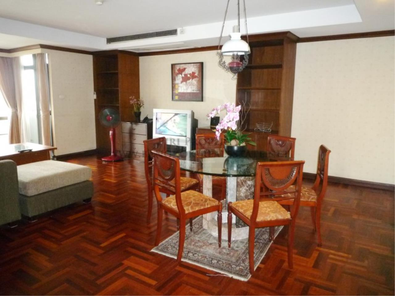 Piri Property Agency's Huge 3 Bed Condo - Waterford Park Thonglor 2