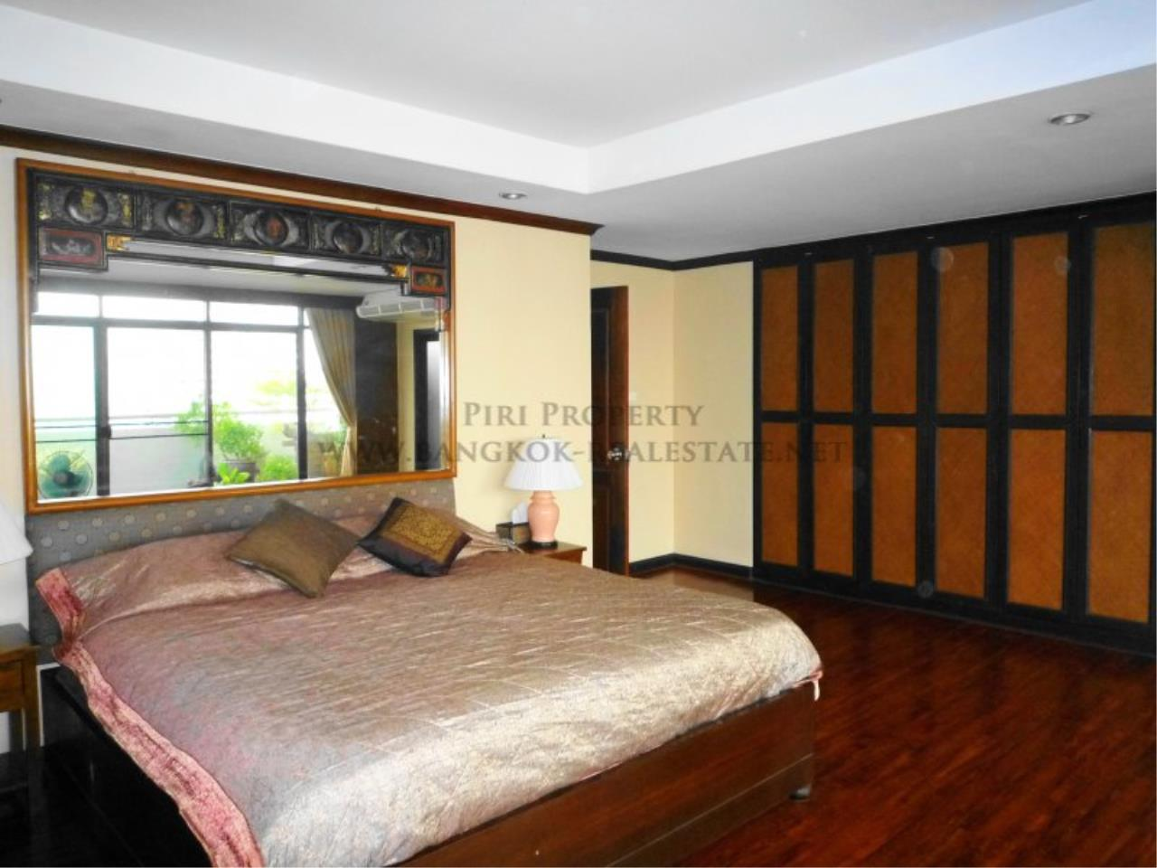 Piri Property Agency's Huge 3 Bed Condo - Waterford Park Thonglor 1