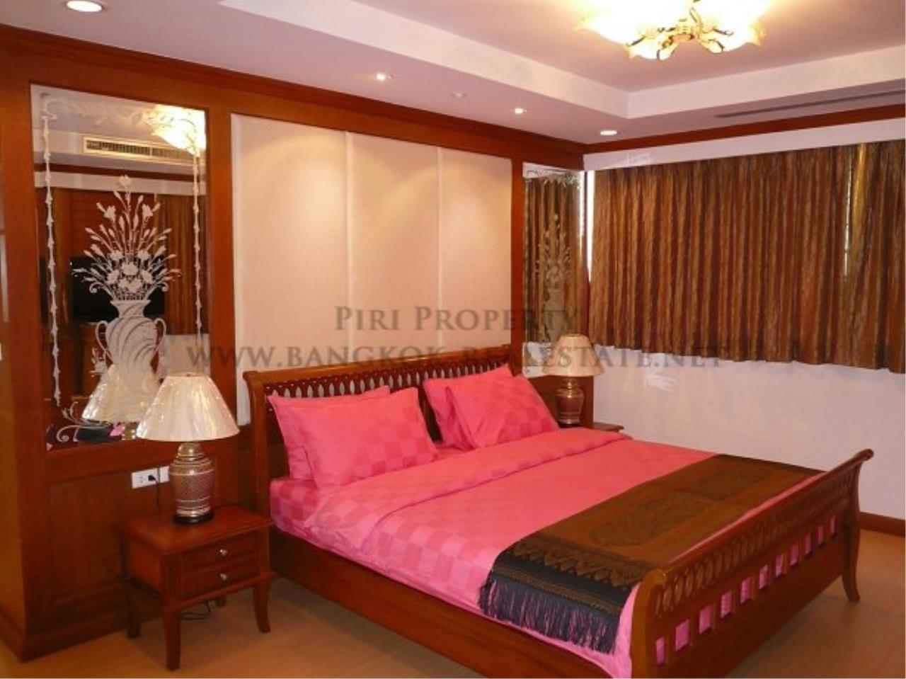 Piri Property Agency's Duplex Condominium in Asoke for Sale - 3 Bedroom 7