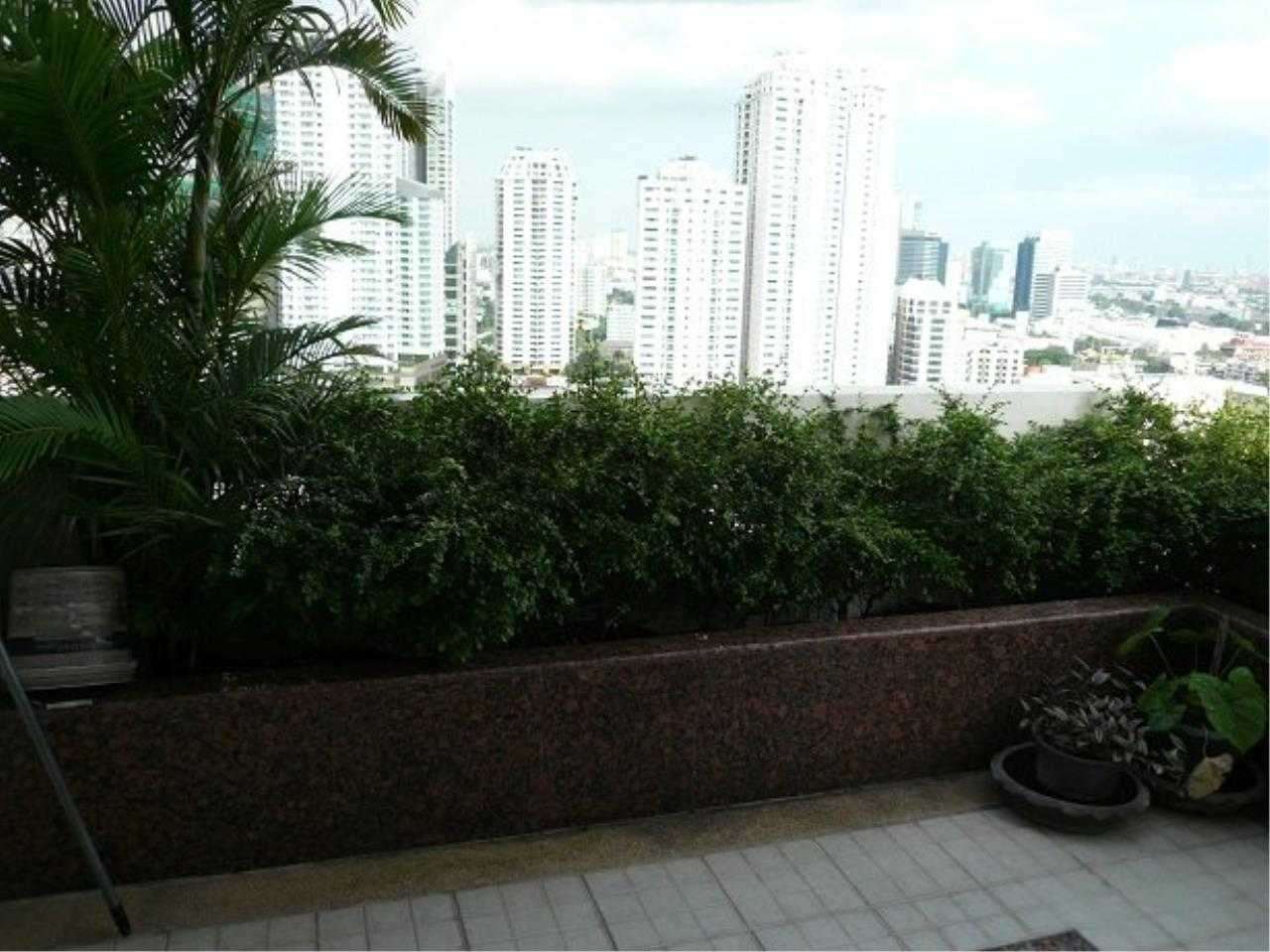 Piri Property Agency's Duplex Condominium in Asoke for Sale - 3 Bedroom 19