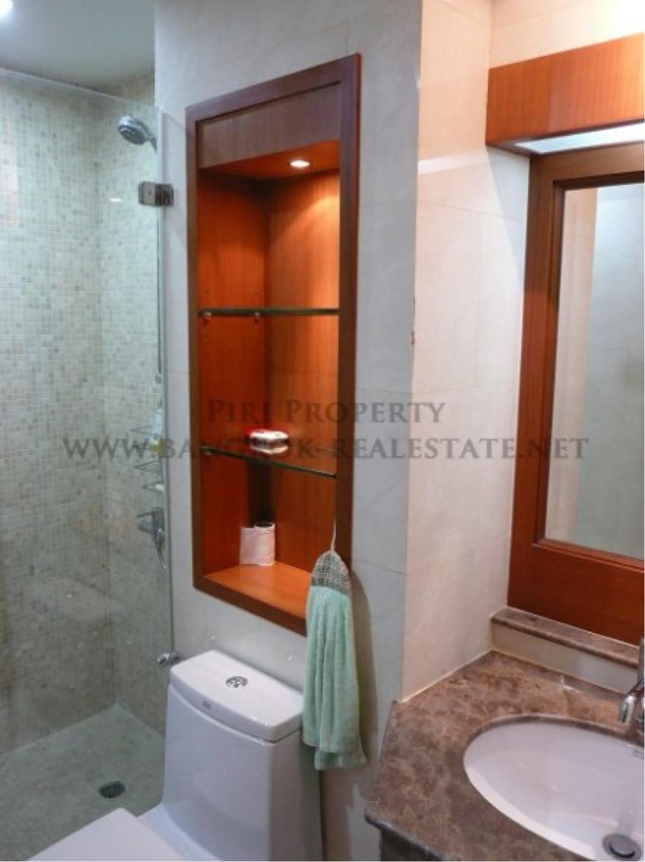 Piri Property Agency's Duplex Condominium in Asoke for Sale - 3 Bedroom 17
