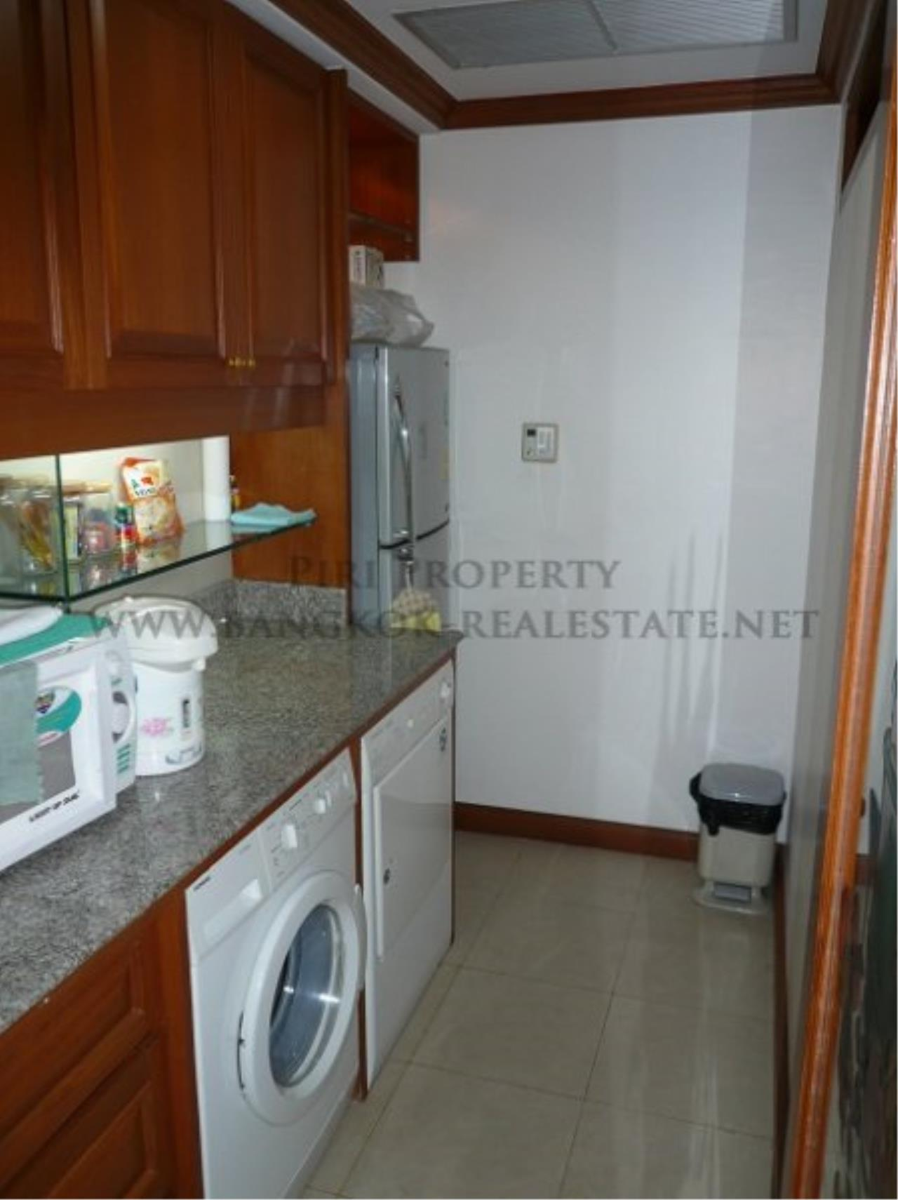 Piri Property Agency's Duplex Condominium in Asoke for Sale - 3 Bedroom 4