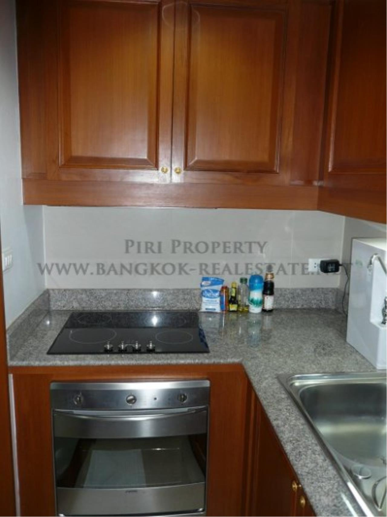 Piri Property Agency's Duplex Condominium in Asoke for Sale - 3 Bedroom 5
