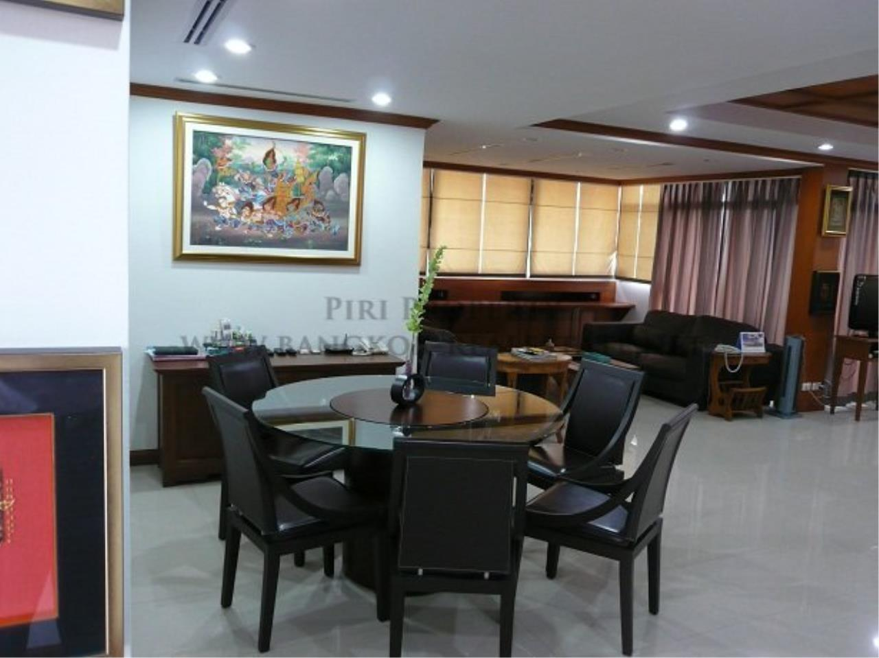 Piri Property Agency's Duplex Condominium in Asoke for Sale - 3 Bedroom 1