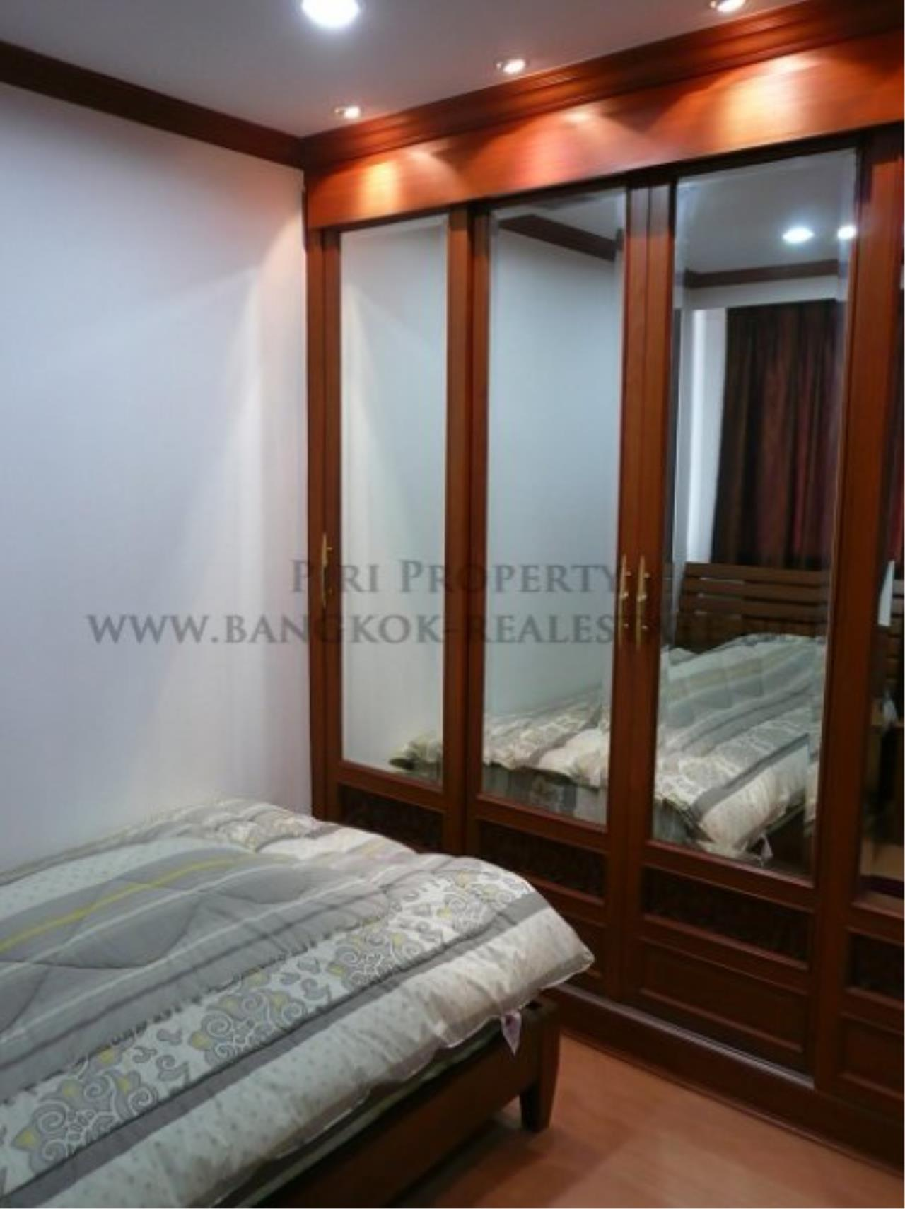 Piri Property Agency's Duplex Condominium in Asoke for Sale - 3 Bedroom 15