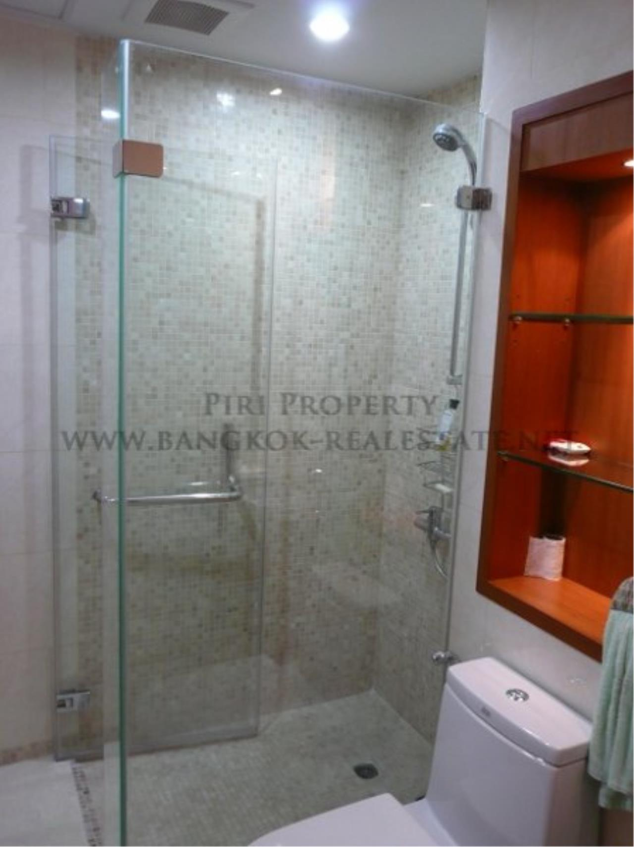 Piri Property Agency's Duplex Condominium in Asoke for Sale - 3 Bedroom 18