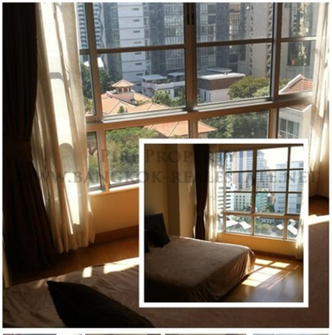 Piri Property Agency's AP Citismart - Live in the heart of Asoke - 2 BR for Rent 1