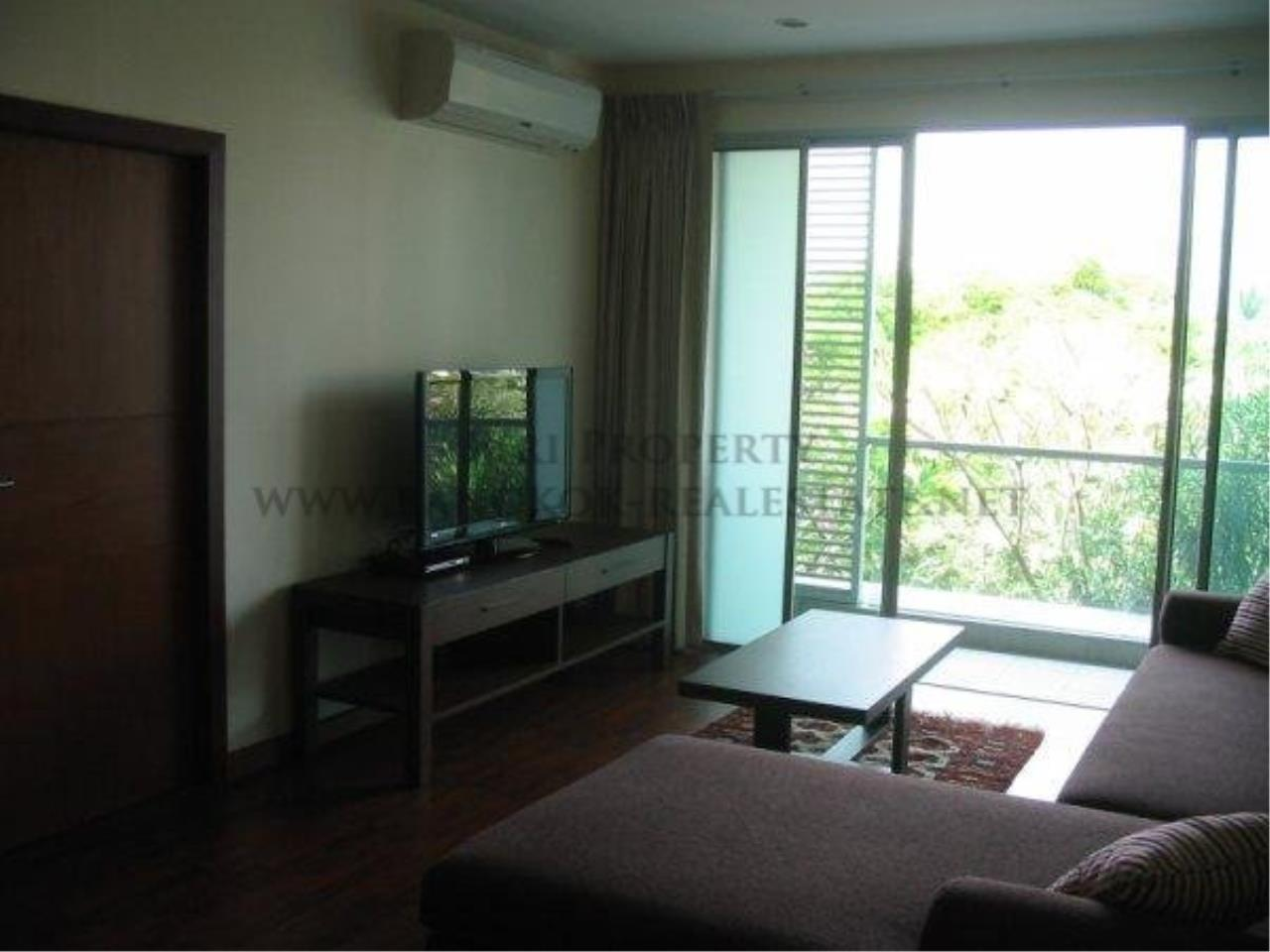 Piri Property Agency's The Star Estate Narathiwas - Condo with 2 Bedrooms for Rent 1