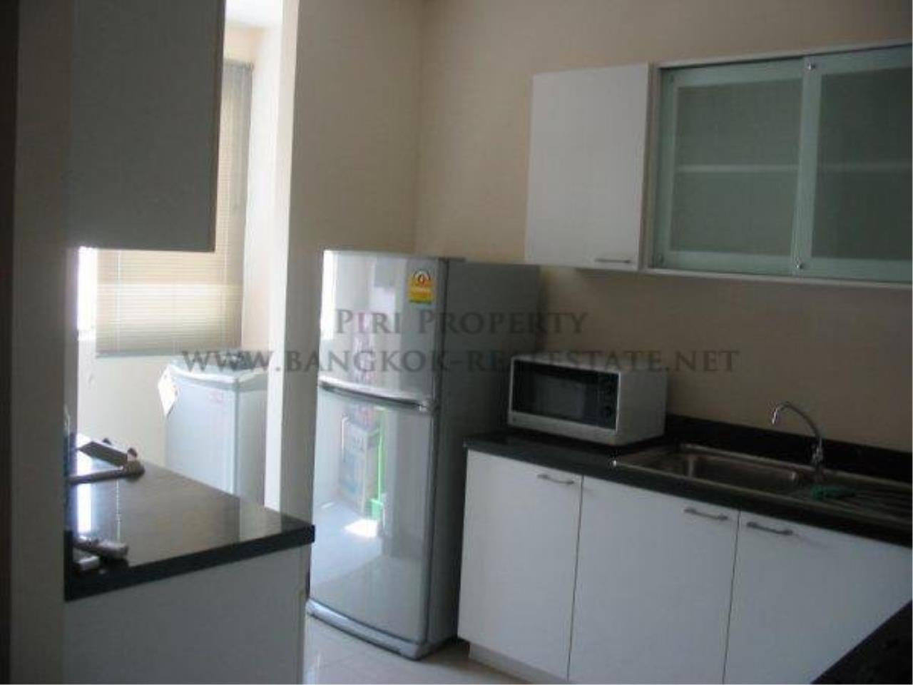 Piri Property Agency's The Star Estate Narathiwas - Condo with 2 Bedrooms for Rent 2