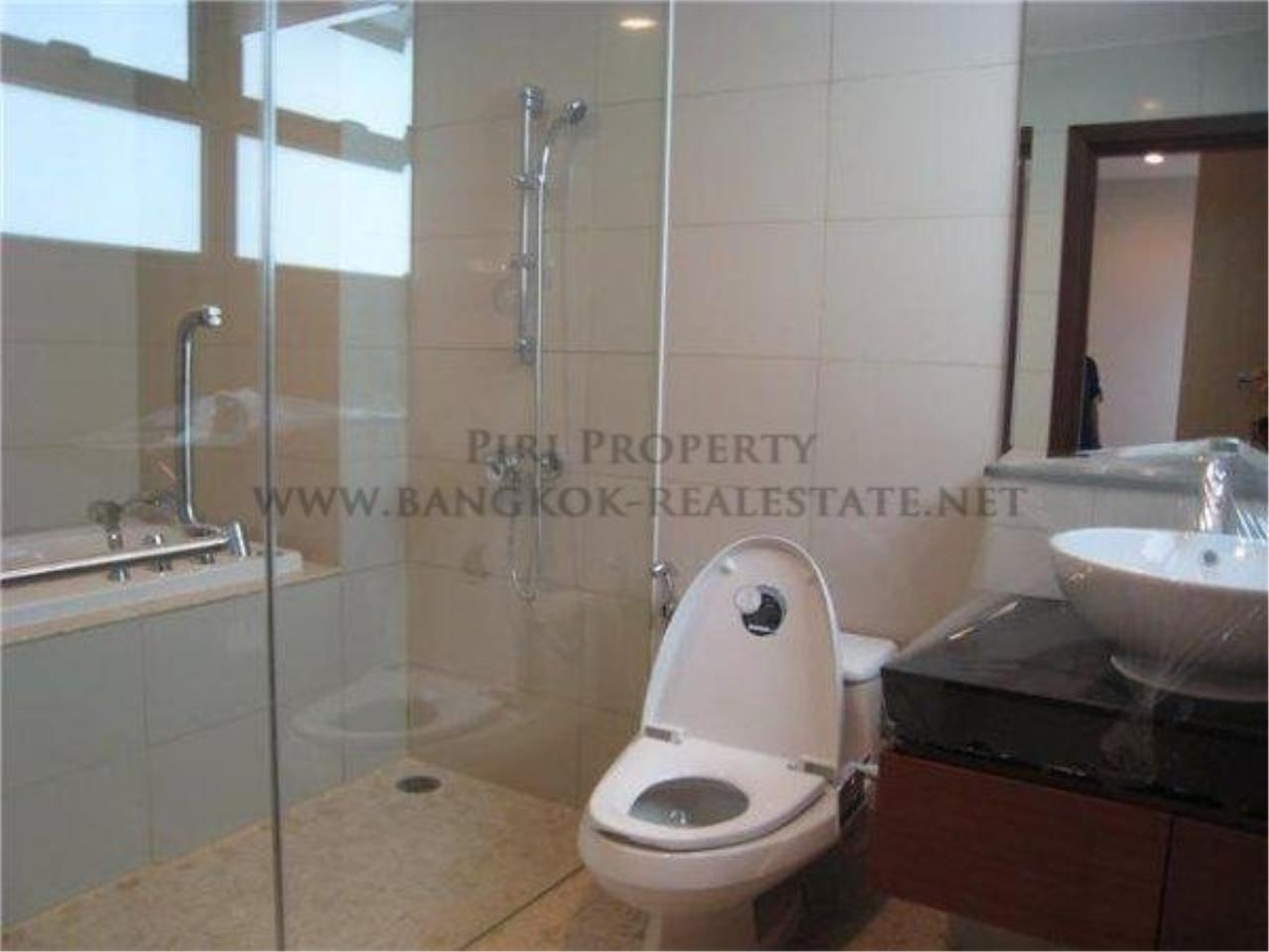 Piri Property Agency's The Star Estate Narathiwas - Condo with 2 Bedrooms for Rent 5
