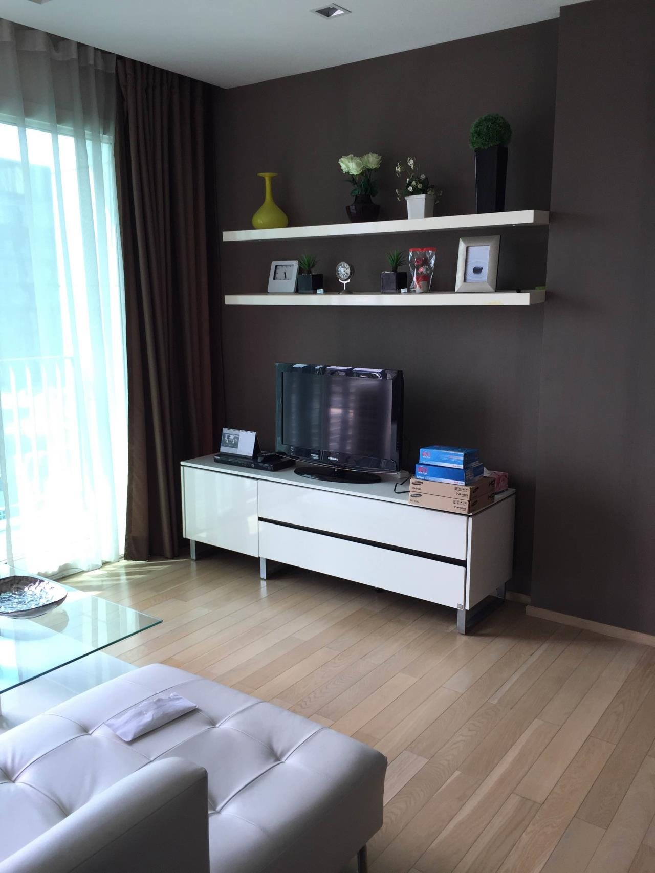 Piri Property Agency's Exclusive 2 Bedroom Condo in Thonglor - Fully furnished 4