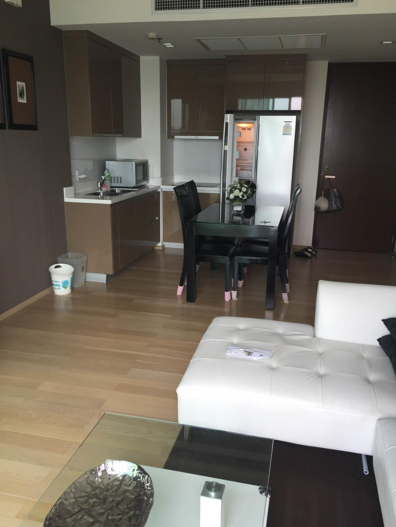 Piri Property Agency's Exclusive 2 Bedroom Condo in Thonglor - Fully furnished 3