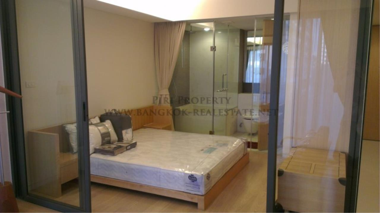 Piri Property Agency's Siamese Gioa - Modern Condo in Phrom Phong for Rent 5