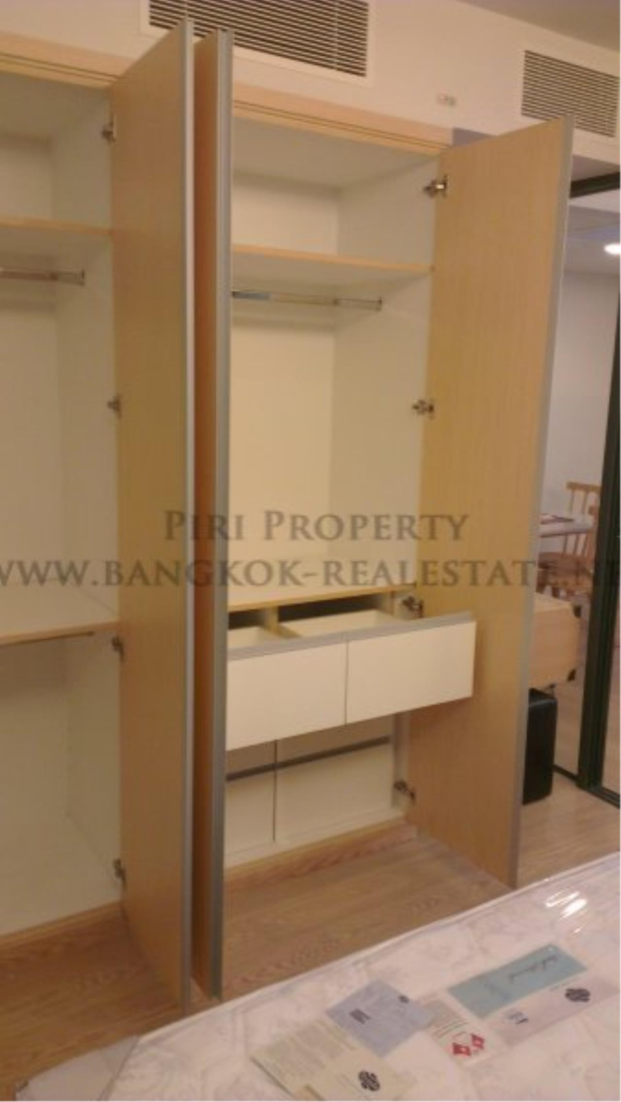 Piri Property Agency's Siamese Gioa - Modern Condo in Phrom Phong for Rent 8
