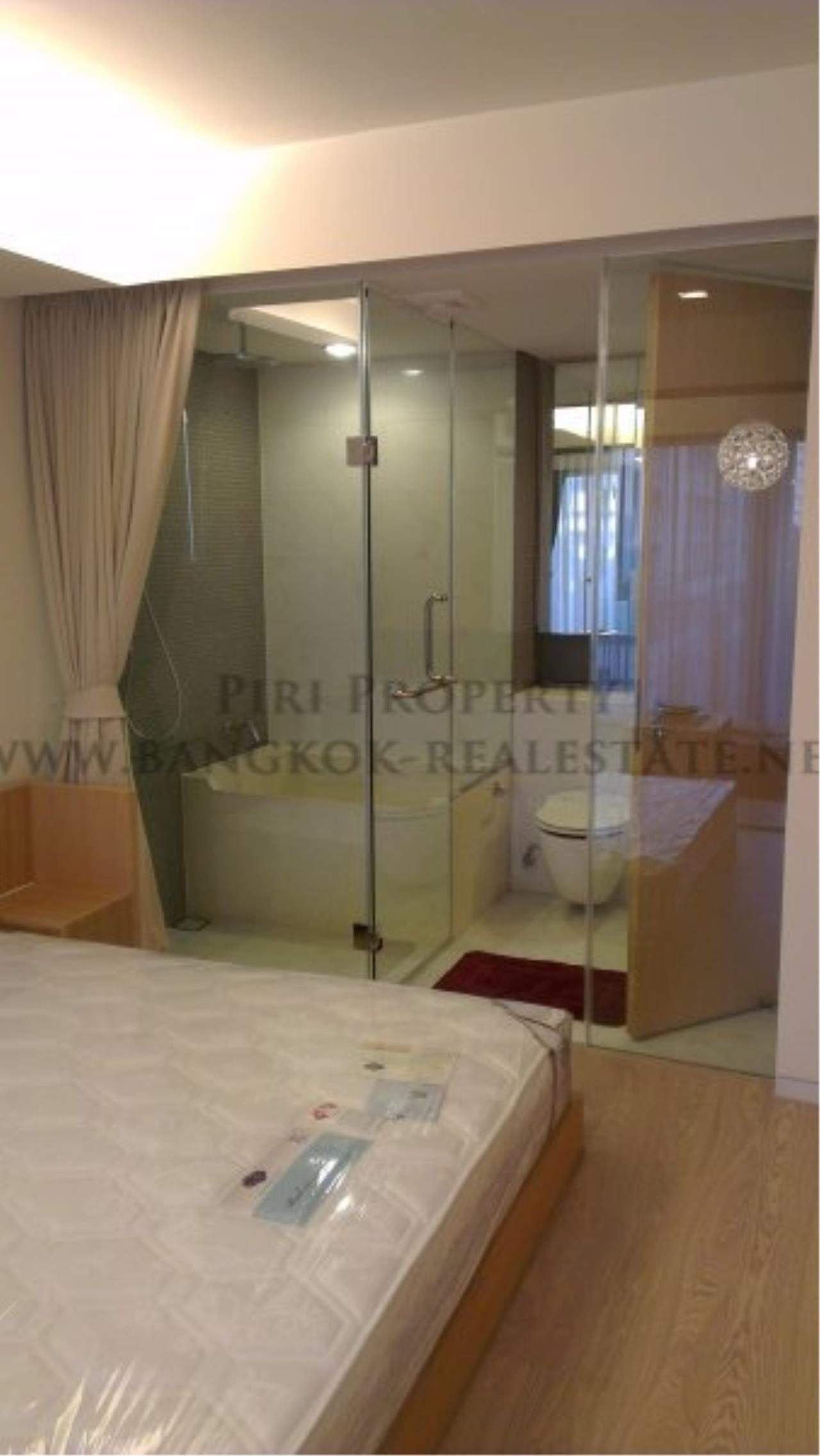 Piri Property Agency's Siamese Gioa - Modern Condo in Phrom Phong for Rent 6