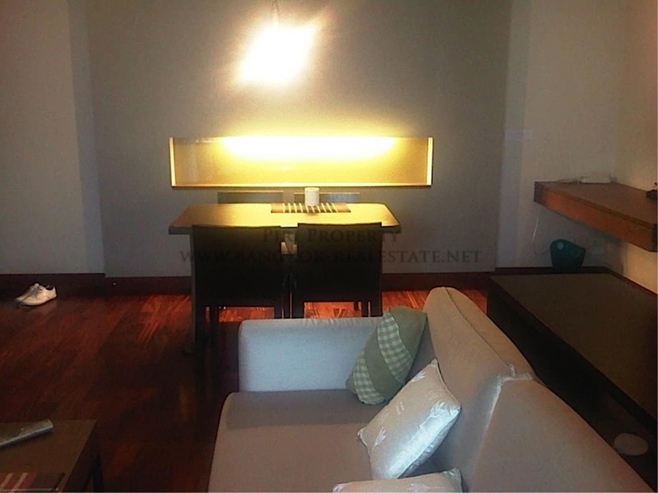 Piri Property Agency's Urbana Langsuan - One Bedroom in the CDB 1