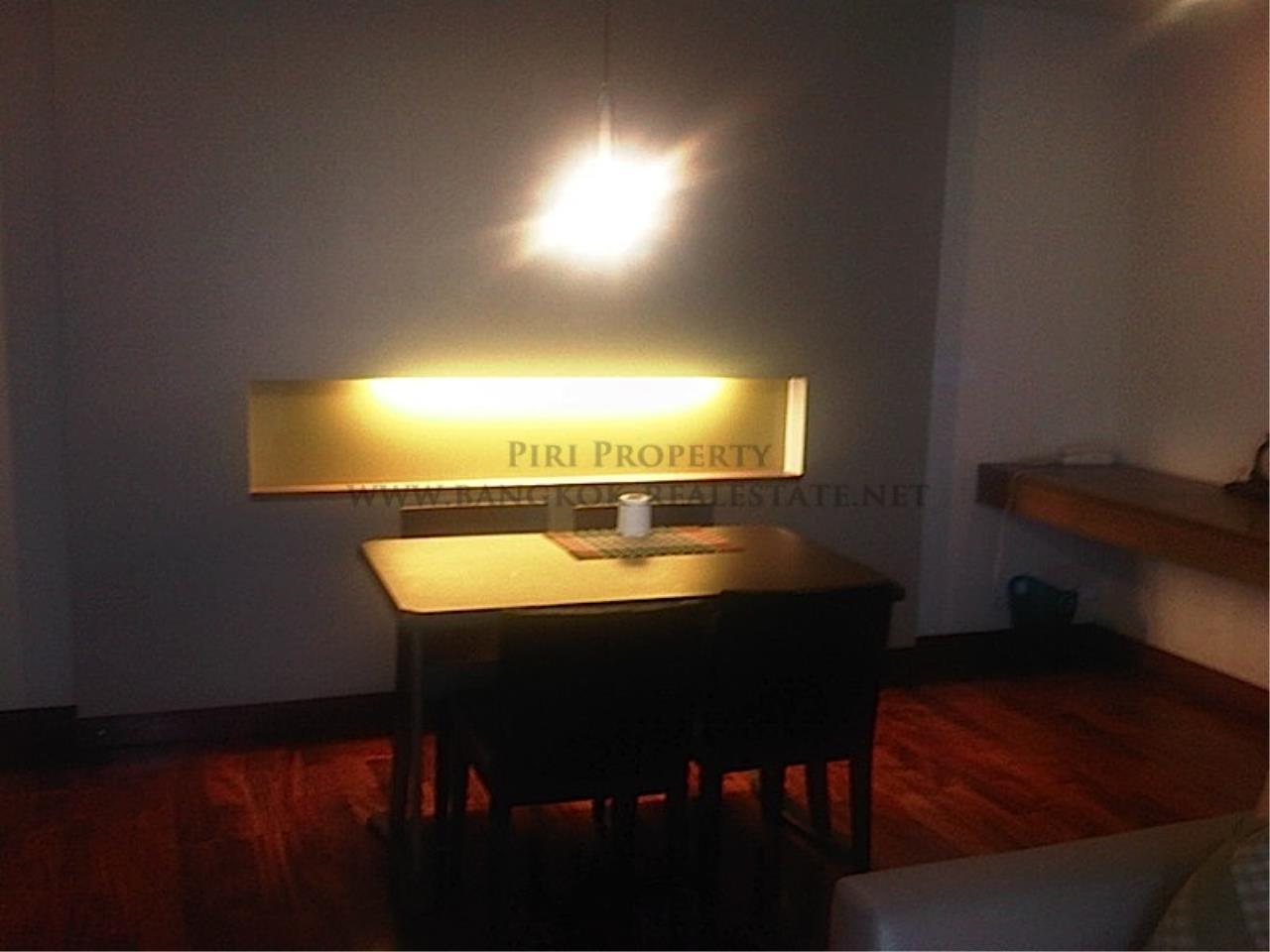 Piri Property Agency's Urbana Langsuan - One Bedroom in the CDB 3