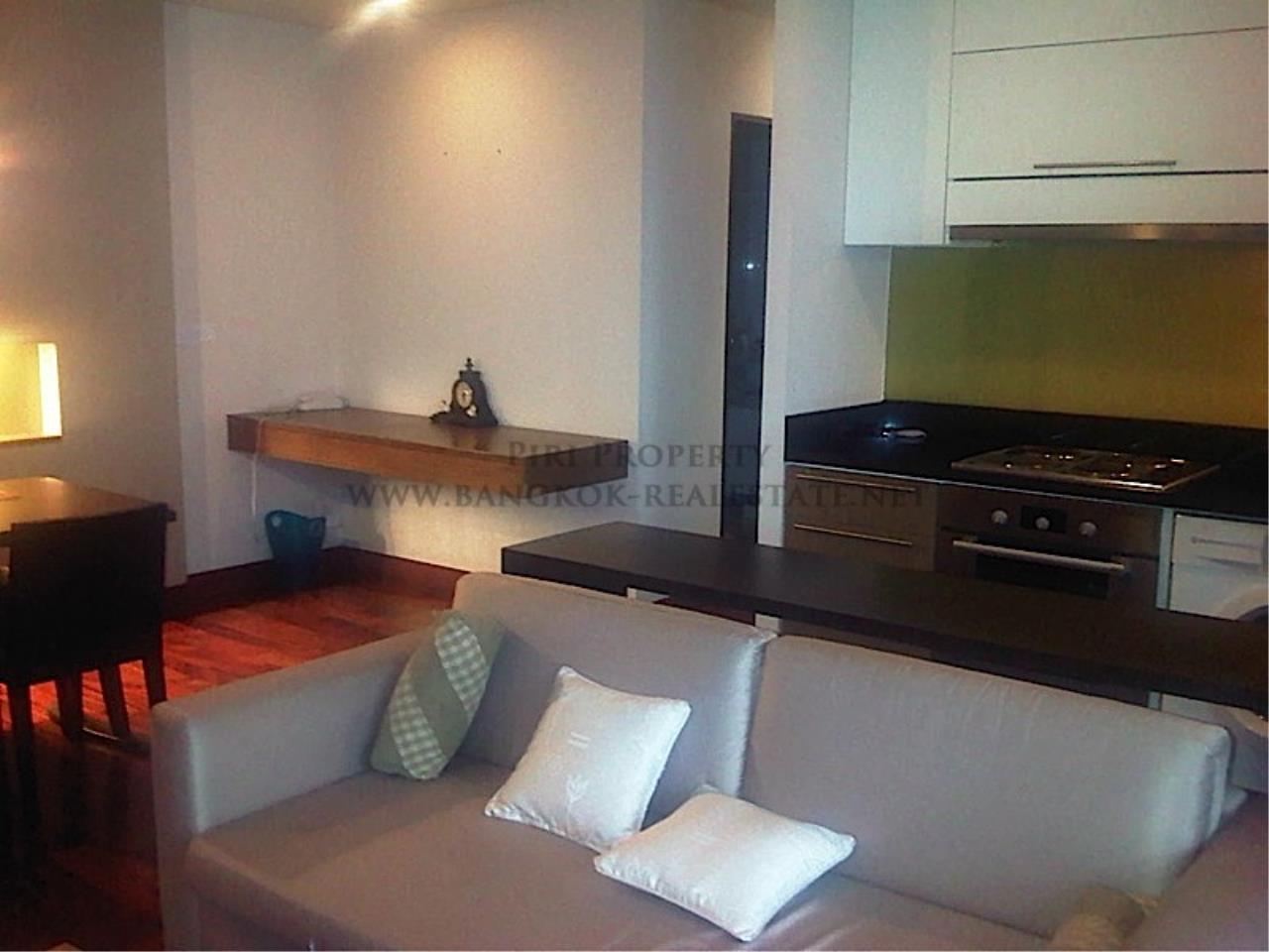 Piri Property Agency's Urbana Langsuan - One Bedroom in the CDB 4