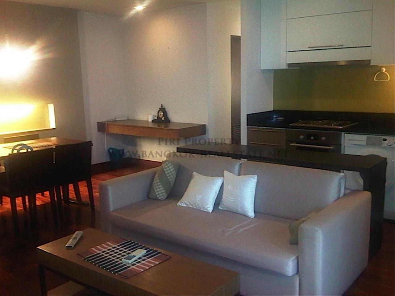 Piri Property Agency's Urbana Langsuan - One Bedroom in the CDB 6