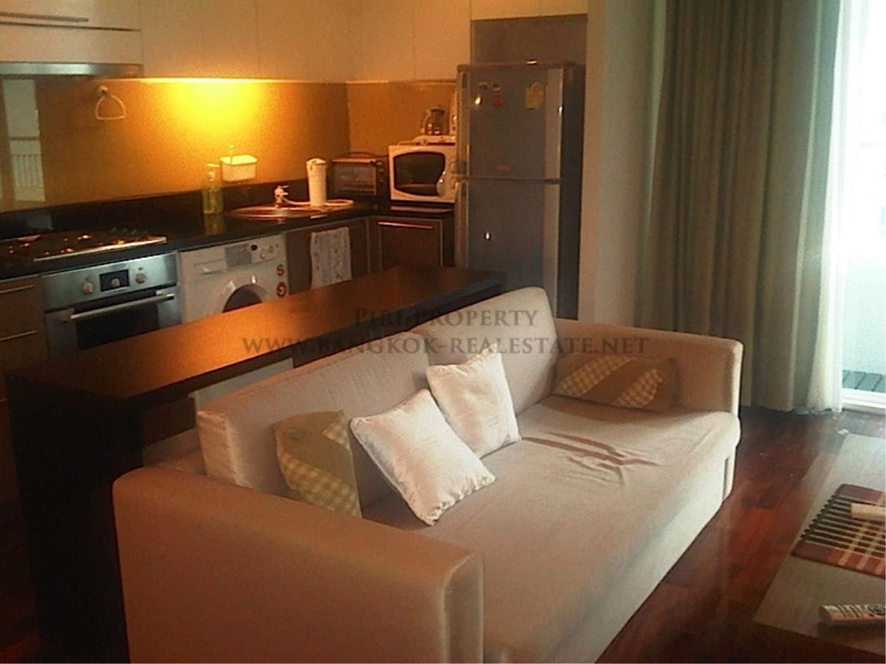 Piri Property Agency's Urbana Langsuan - One Bedroom in the CDB 7