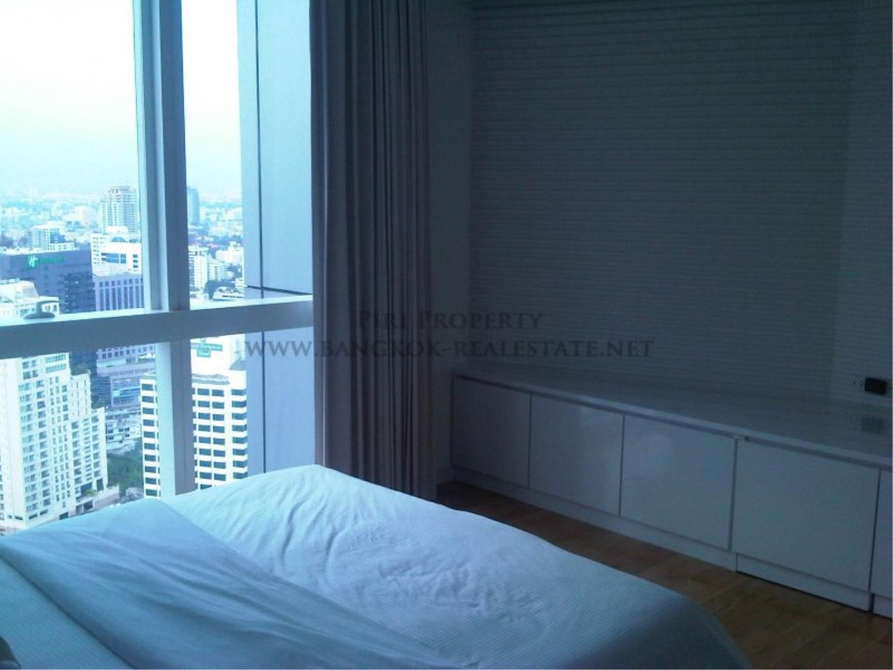 Piri Property Agency's High Floor Condo - Millennium Reisdence One Bedroom for Rent - 37th Floor 4