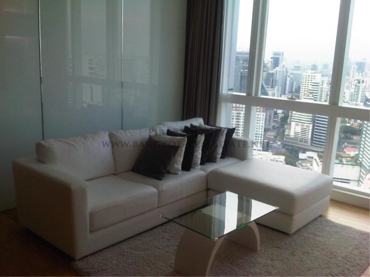 Piri Property Agency's High Floor Condo - Millennium Reisdence One Bedroom for Rent - 37th Floor 1