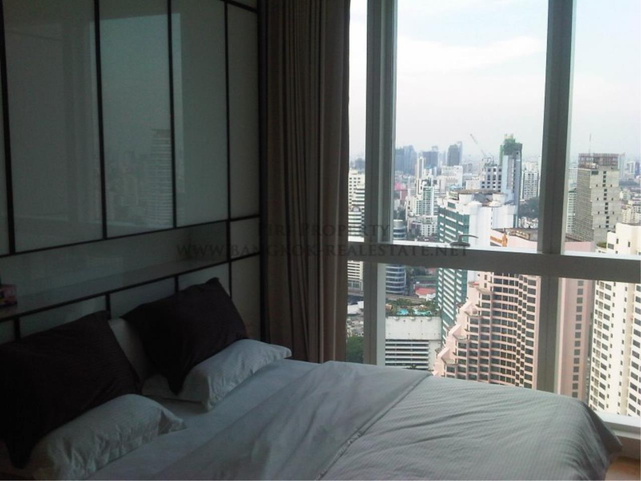 Piri Property Agency's High Floor Condo - Millennium Reisdence One Bedroom for Rent - 37th Floor 6