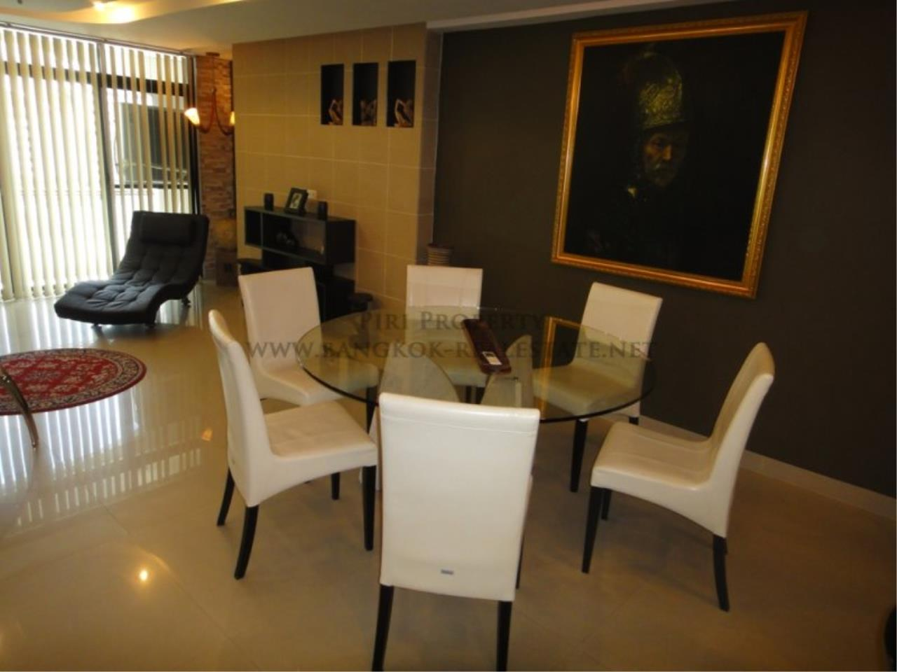 Piri Property Agency's Baan Phrom Phong - 2 Bedroom Condo for Sale - RENOVATED! 4