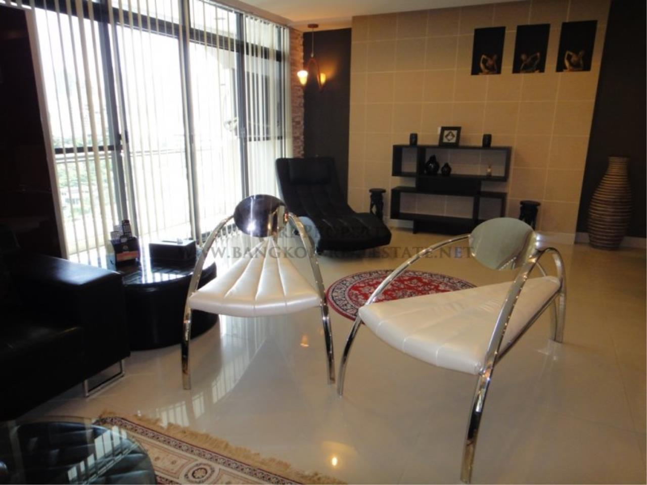Piri Property Agency's Baan Phrom Phong - 2 Bedroom Condo for Sale - RENOVATED! 7