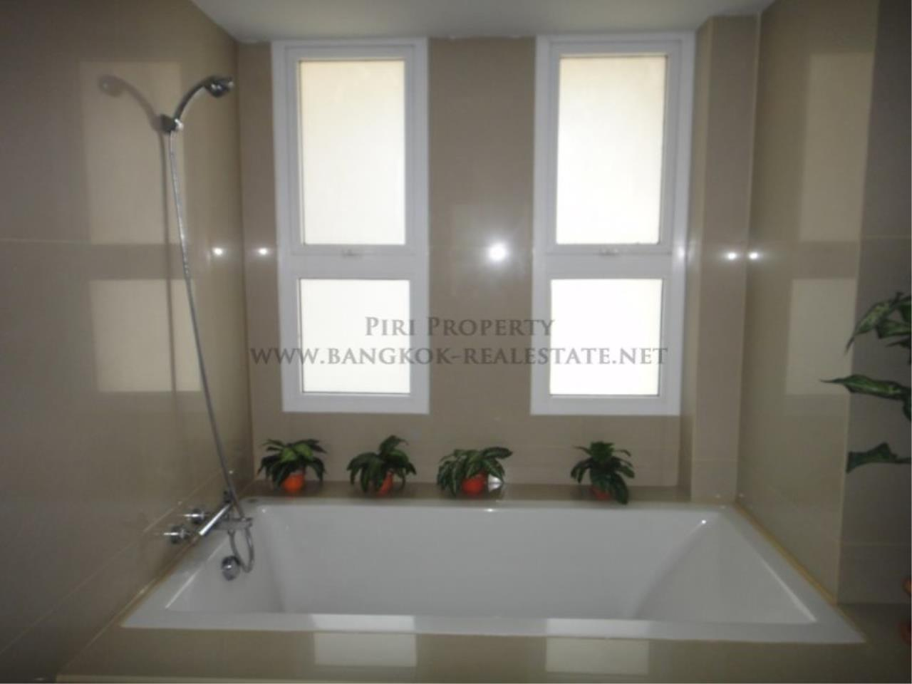 Piri Property Agency's Baan Phrom Phong - 2 Bedroom Condo for Sale - RENOVATED! 11