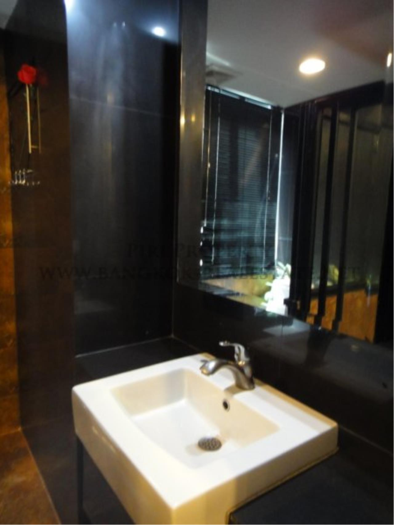 Piri Property Agency's Baan Phrom Phong - 2 Bedroom Condo for Sale - RENOVATED! 14