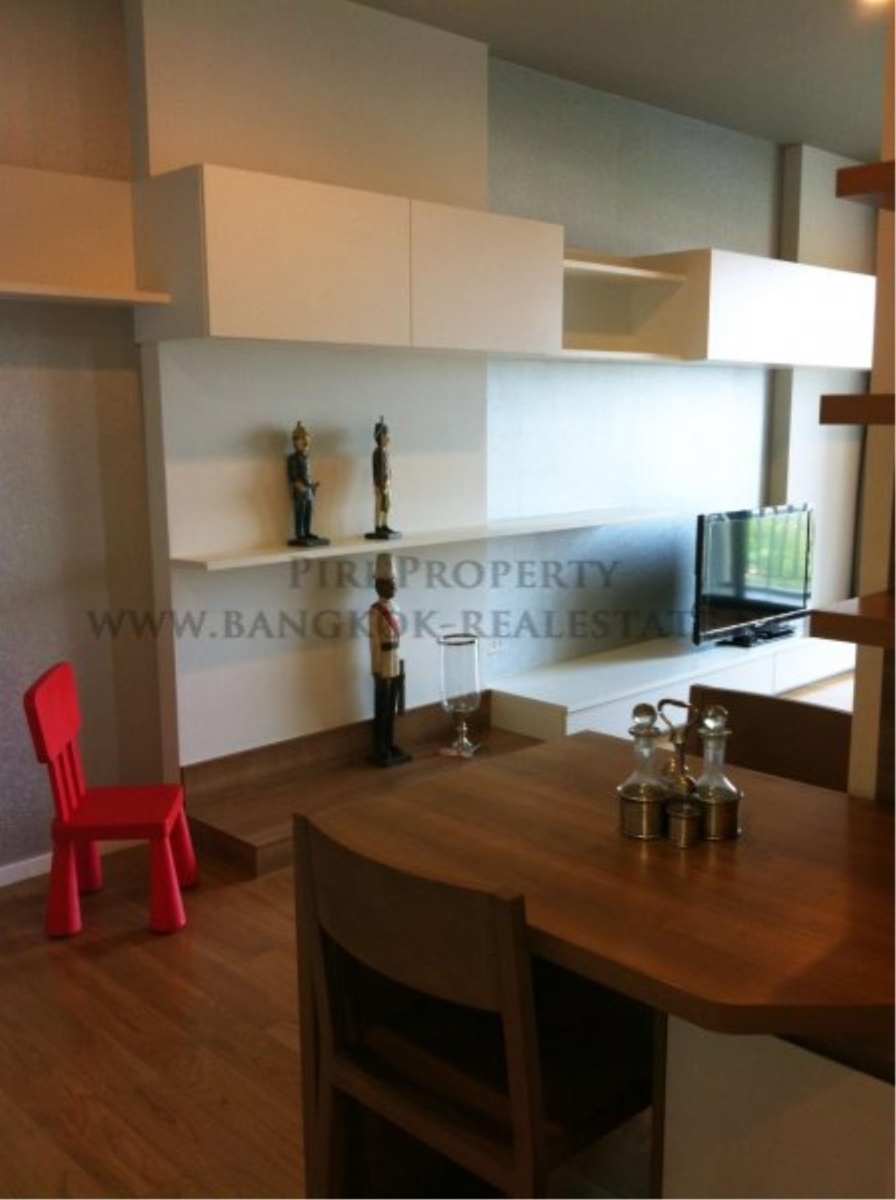 Piri Property Agency's Blocs 77 - Nice 1 Bedroom Condo for Rent 4