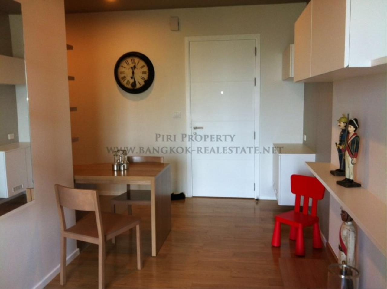 Piri Property Agency's Blocs 77 - Nice 1 Bedroom Condo for Rent 6