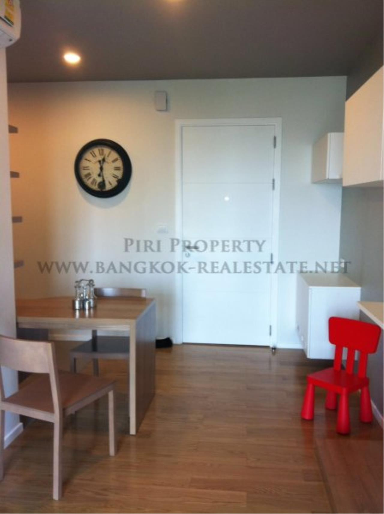 Piri Property Agency's Blocs 77 - Nice 1 Bedroom Condo for Rent 5