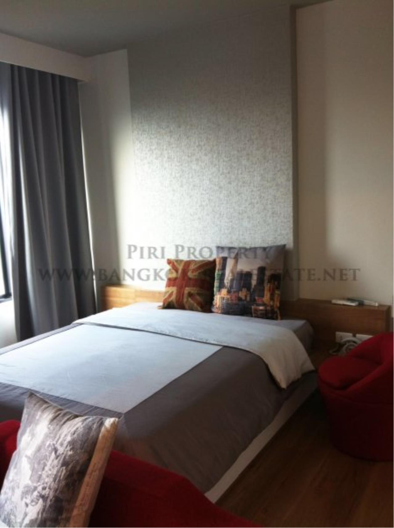 Piri Property Agency's Blocs 77 - Nice 1 Bedroom Condo for Rent 1