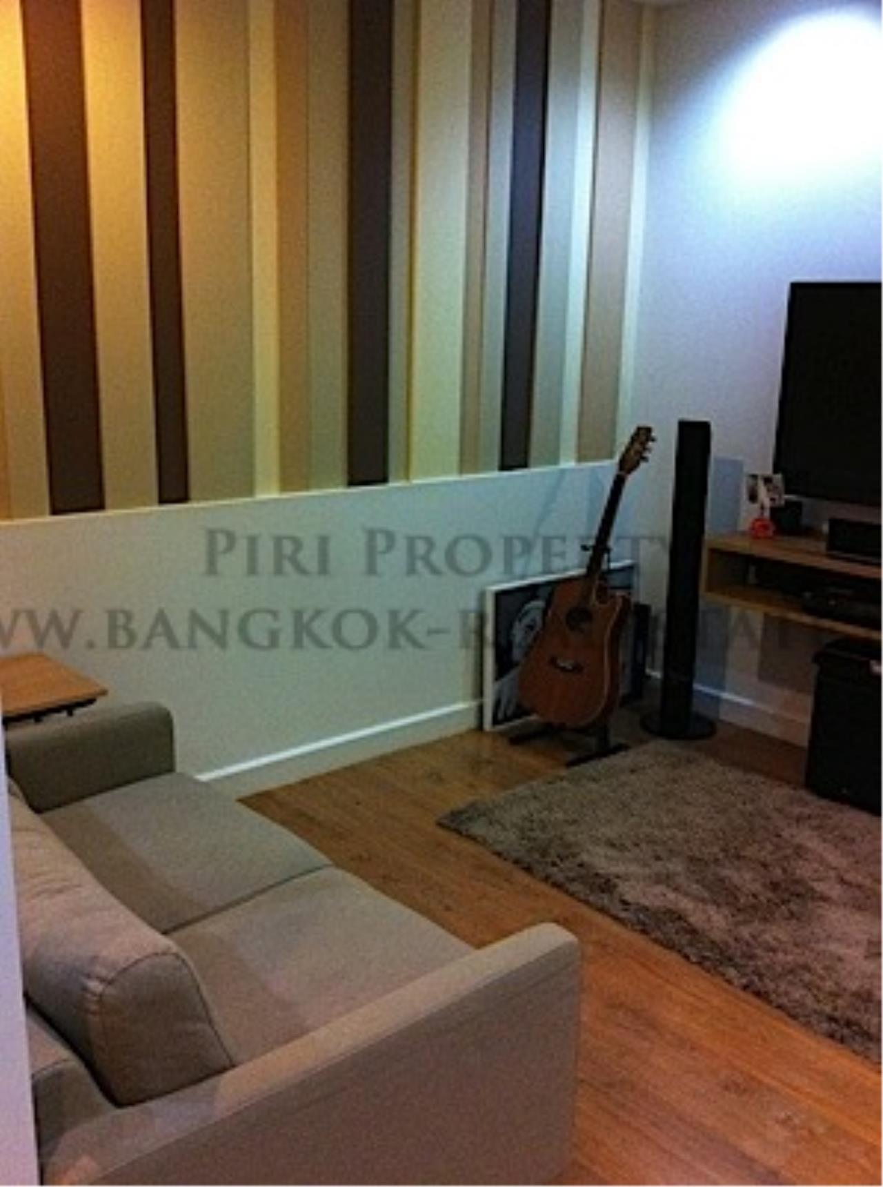 Piri Property Agency's Condo One X - Studio for Rent 5