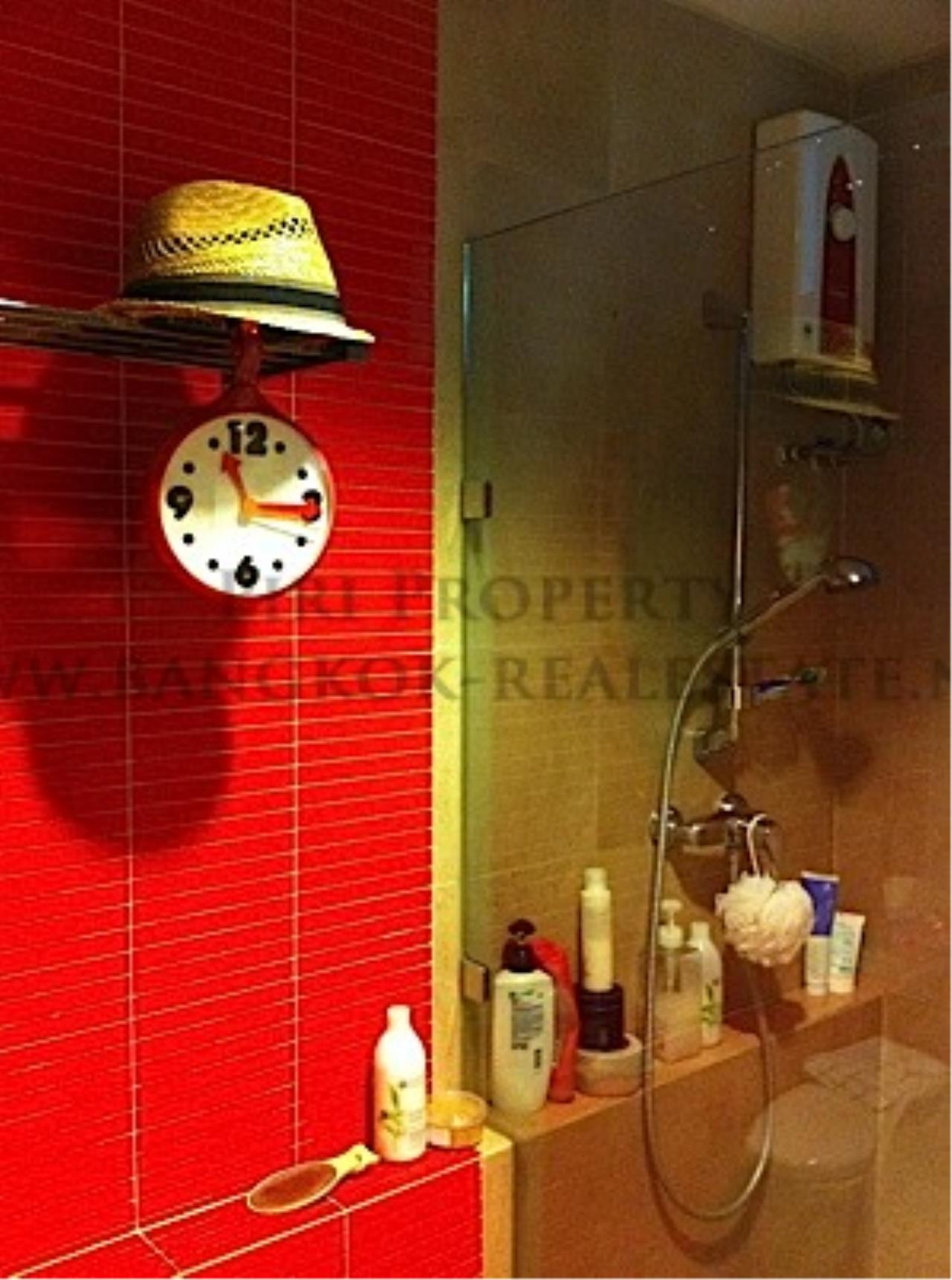 Piri Property Agency's Condo One X - Studio for Rent 8