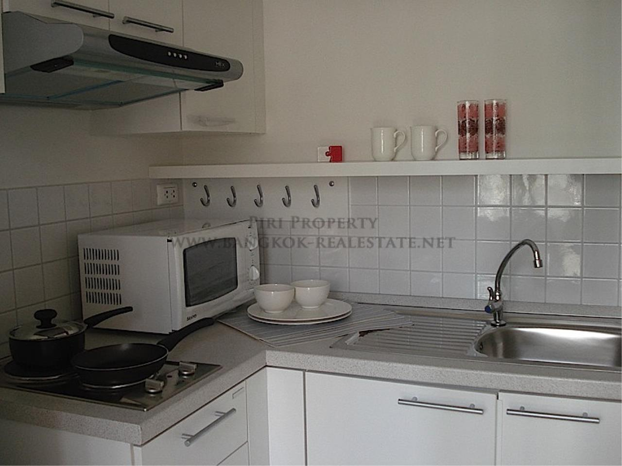 Piri Property Agency's Condo One X - One Bedroom for Rent 9