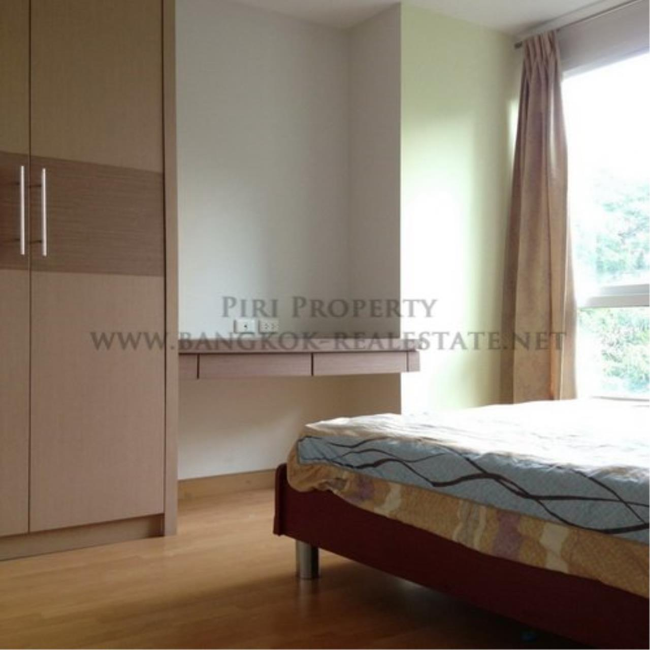 Piri Property Agency's Serene Place 24 - Nice 2 bedroom Condo in Phrom Phong 4
