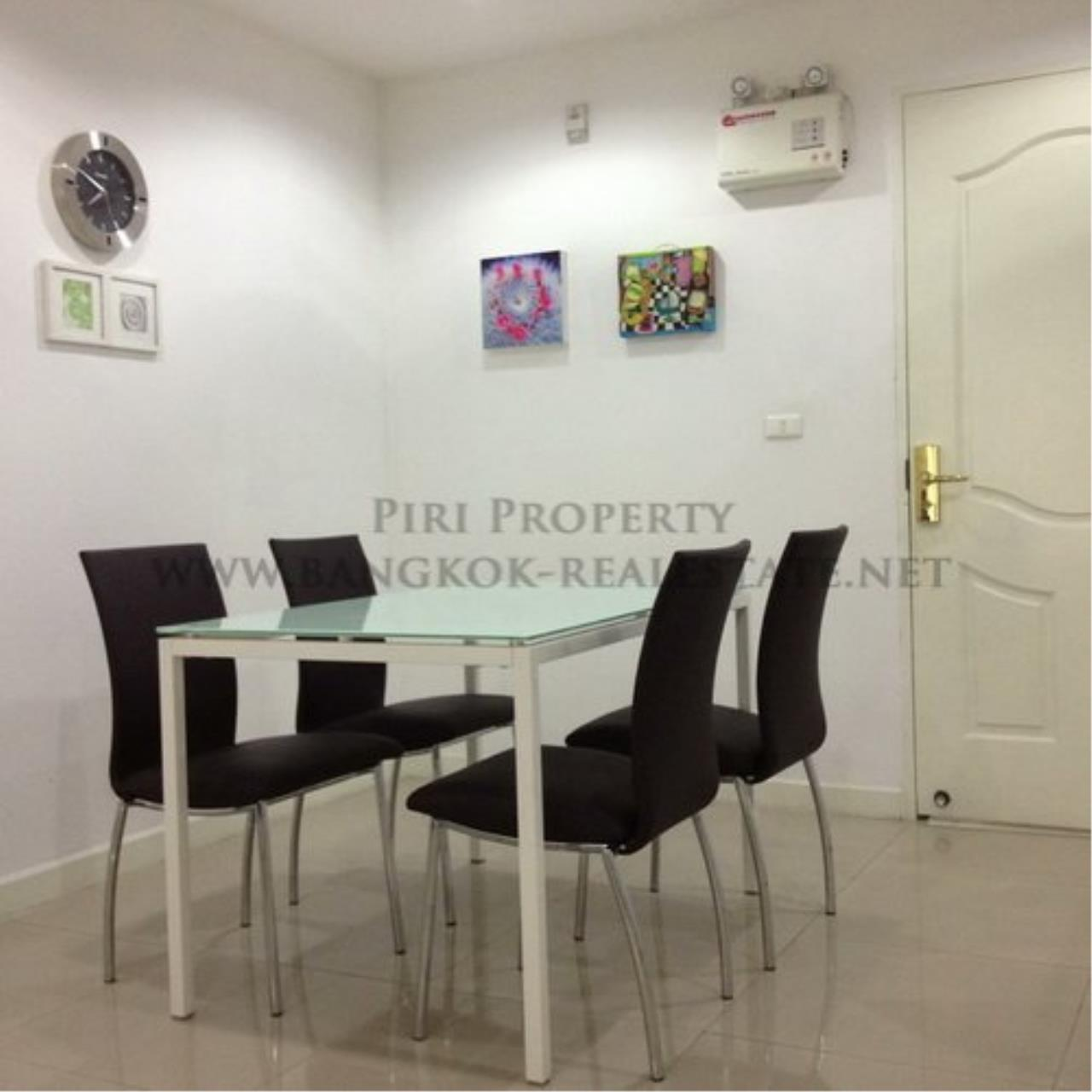 Piri Property Agency's Serene Place 24 - Nice 2 bedroom Condo in Phrom Phong 2