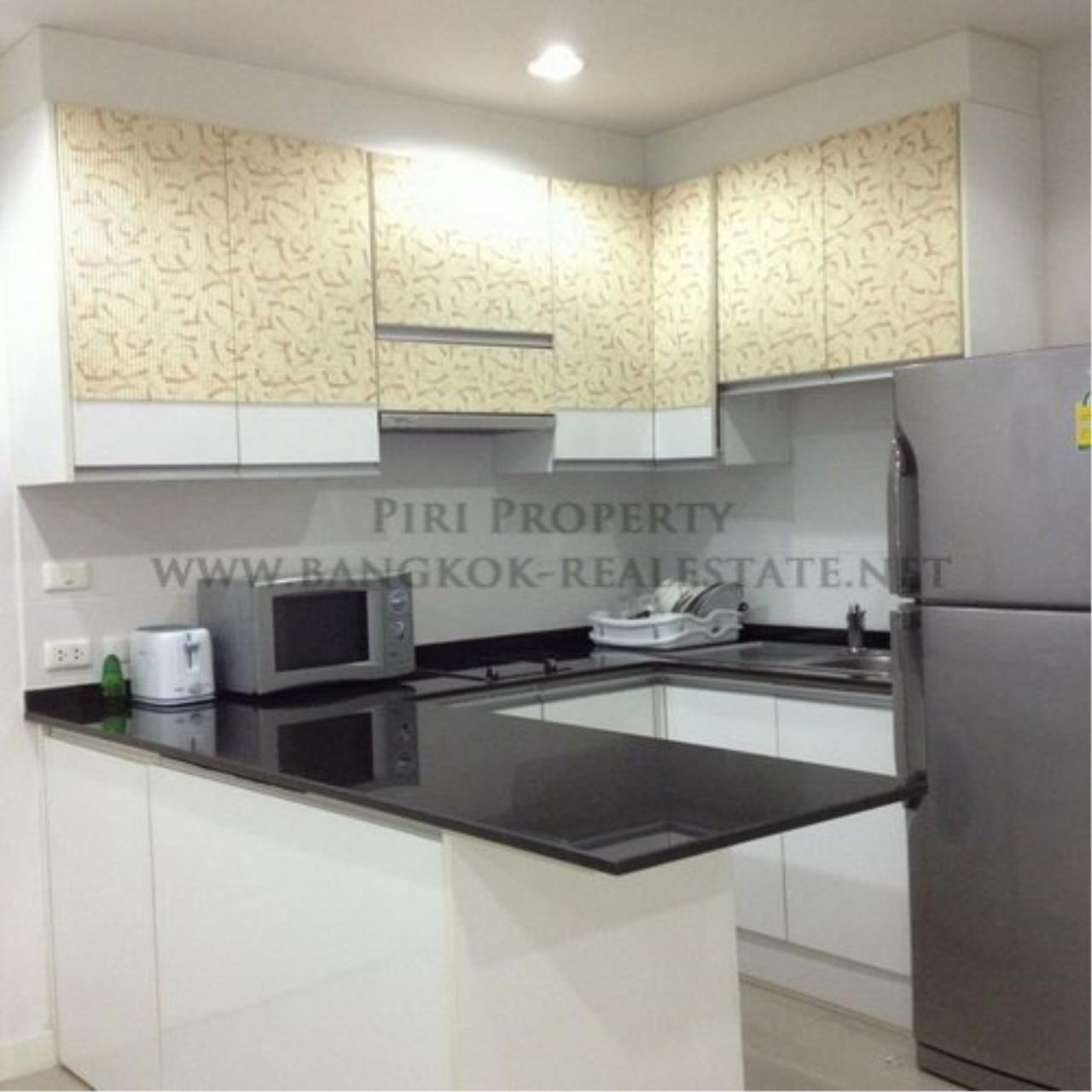 Piri Property Agency's Serene Place 24 - Nice 2 bedroom Condo in Phrom Phong 3