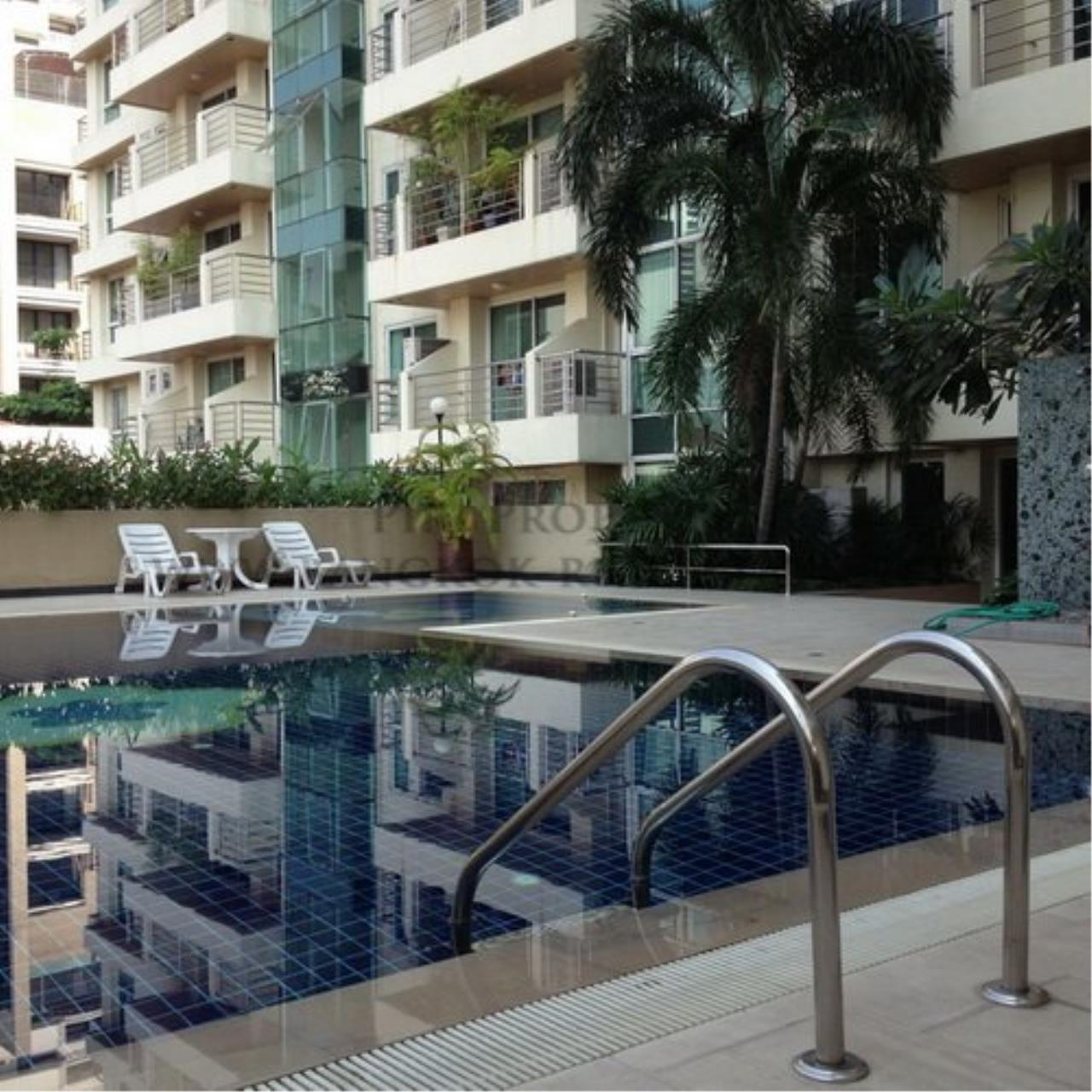 Piri Property Agency's Serene Place 24 - Nice 2 bedroom Condo in Phrom Phong 10