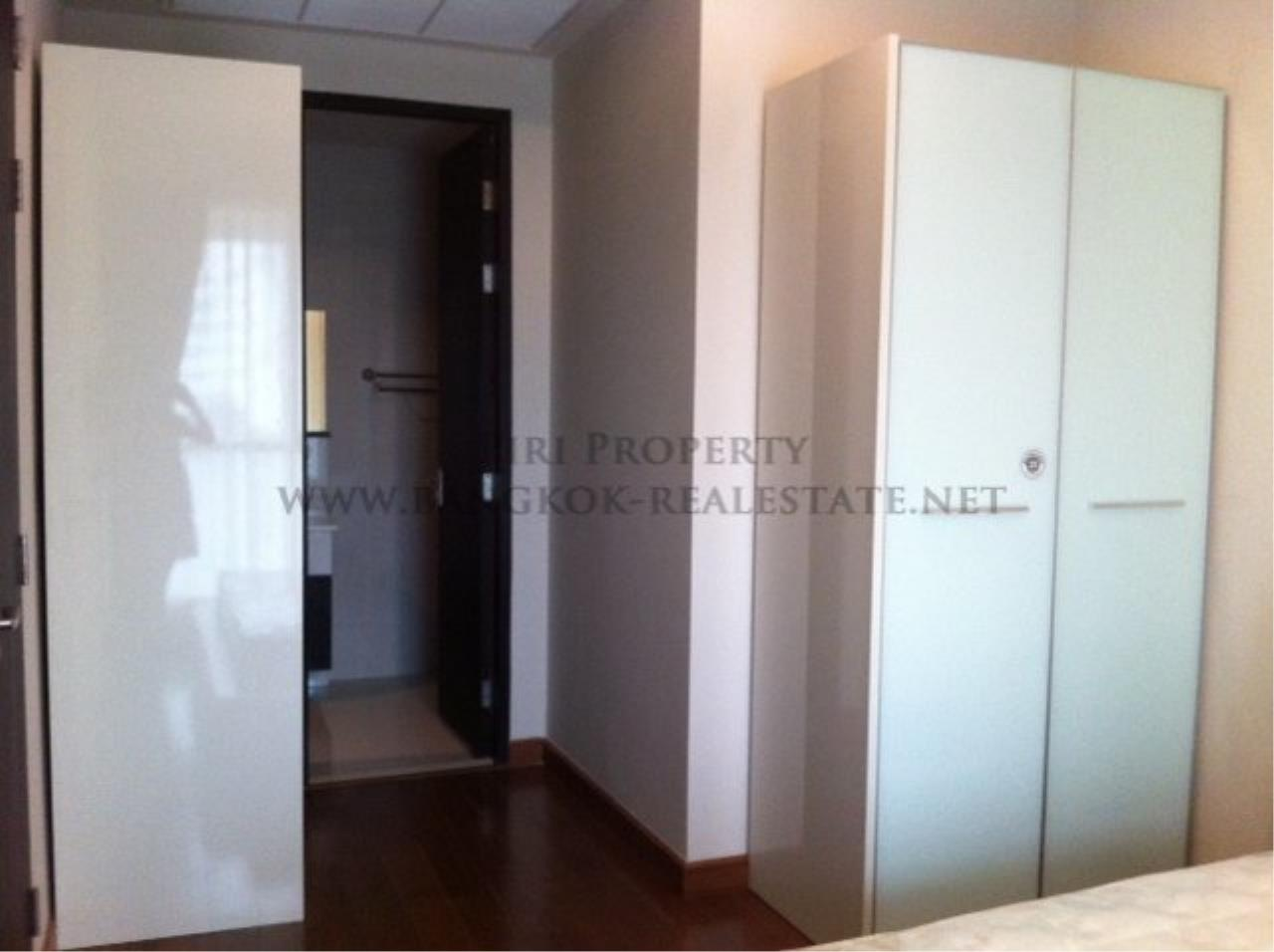 Piri Property Agency's Biggest available 2 Bedroom in The Address Chidlom - Fully furnished 10