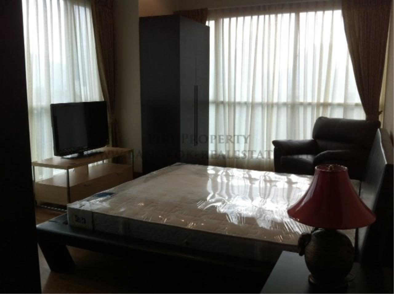 Piri Property Agency's Biggest available 2 Bedroom in The Address Chidlom - Fully furnished 5