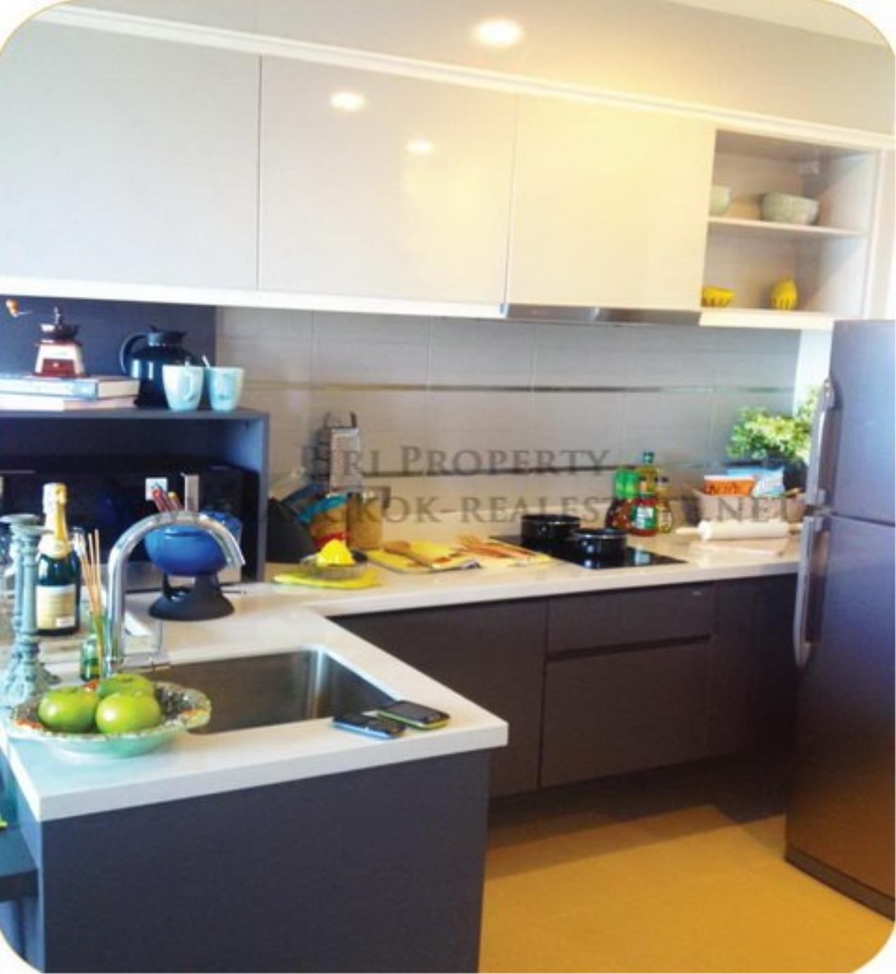 Piri Property Agency's Finest 1 Bedroom in Phra Khanong - Wyne Sukhumvit 1