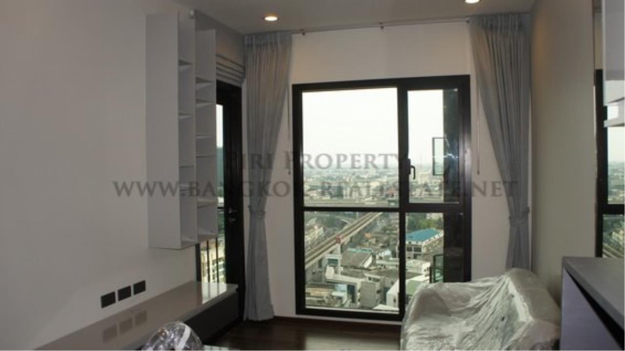 Piri Property Agency's Finest 1 Bedroom in Phra Khanong - Wyne Sukhumvit 3