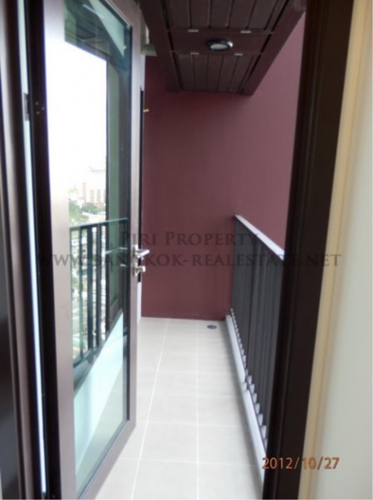 Piri Property Agency's Finest 1 Bedroom in Phra Khanong - Wyne Sukhumvit 8