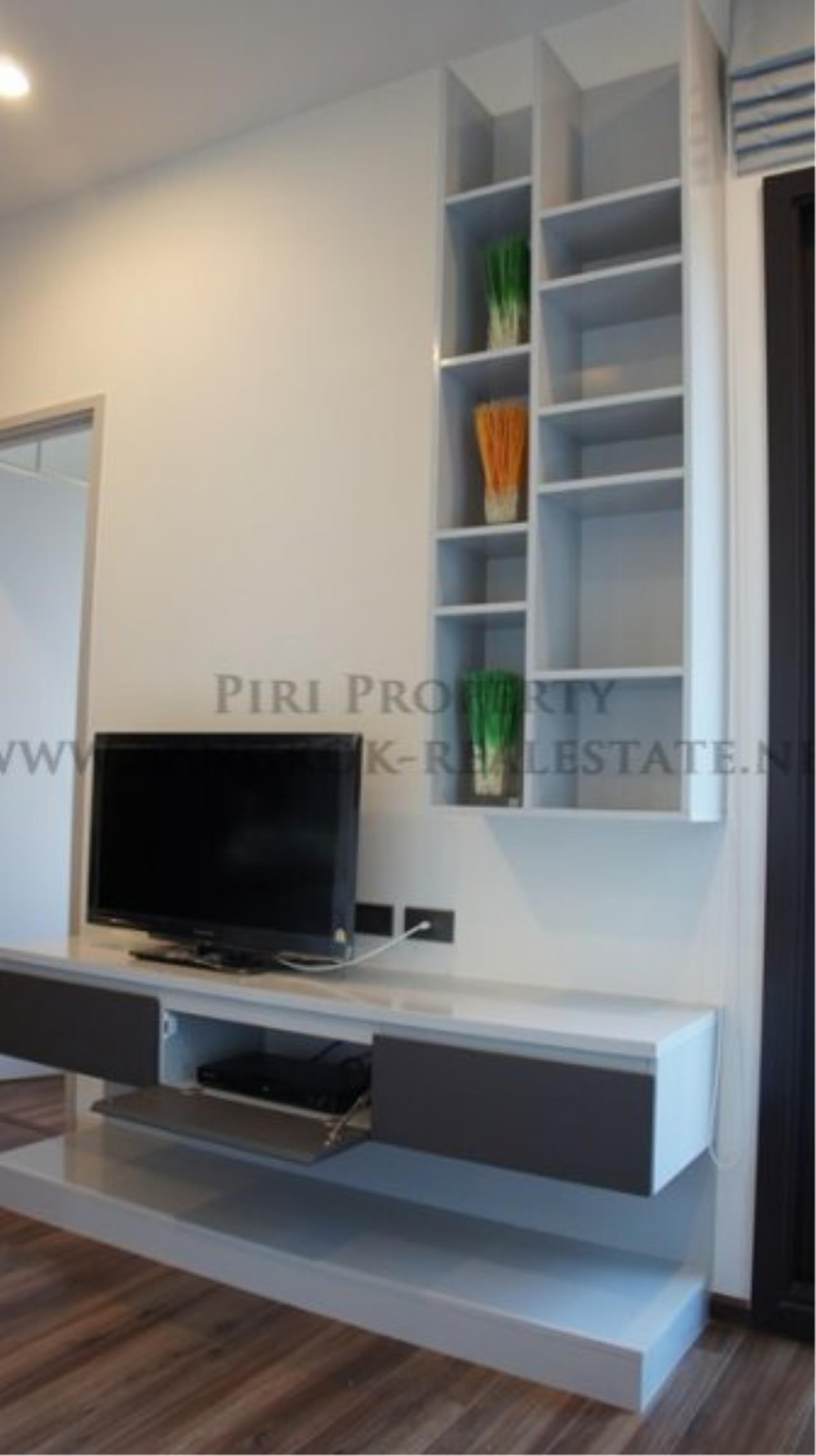 Piri Property Agency's Finest 1 Bedroom in Phra Khanong - Wyne Sukhumvit 7