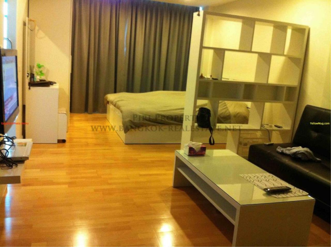 Piri Property Agency's Studio near the River - The Fine for Rent on high Floor! 2